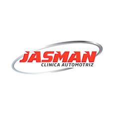 Jasman Logo